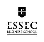Communiquer avec ESSEC logo
