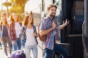 Communiquer avec Eurolines texte