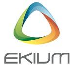 Contacter lentreprise EKIUM logo