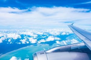 Joindre Air France-KLM texte