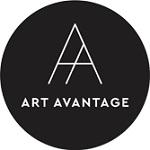Joindre Art Avantage logo