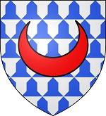 La mairie de Blain logo
