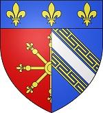 La mairie de Chaumont logo