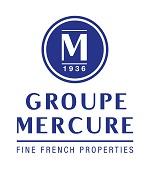Le service client Groupe Mercure logo