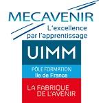 Le service clientele Mecavenir logo