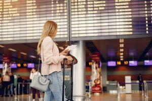Le service clients de Transavia