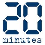 Service clientèle 20 Minutes