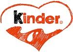 Service clientèle Kinder logo