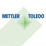 Service clientele Mettler Toledo logo