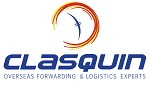 Service clients de Clasquin logo