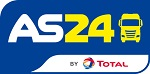Telephoner a AS 24 logo