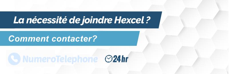 Contacter Hexcel