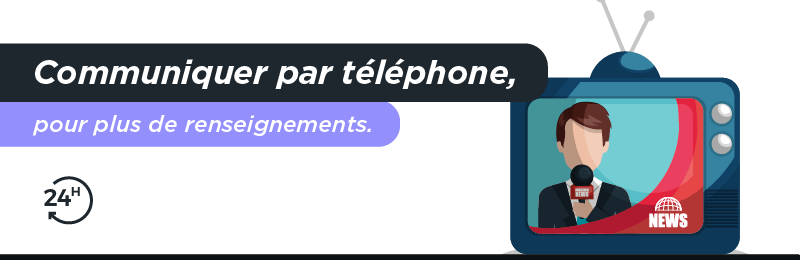 Contacter CNews