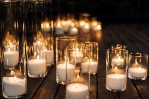 Le service relation client Jewel Candle
