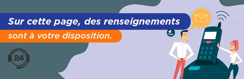 Contacter France Télécom