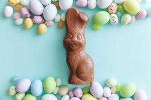 Lindt et sa collection chocolatée
