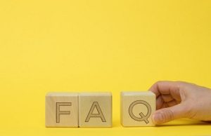 Consulter la rubrique des questions fréquentes