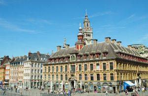 Le déconfinement progressif par la mairie de Lille