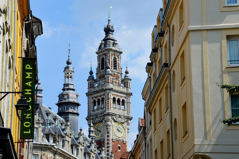 La mairie de Lille informe ses habitants de la suite du déconfinement progressif
