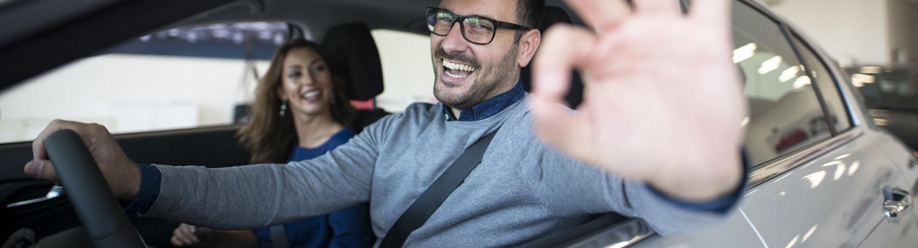 La Banque Postale assurance auto : souscrivez pour obtenir 2 mois gratuits