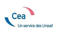 Contacter Cea URSSAF via votre smartphone