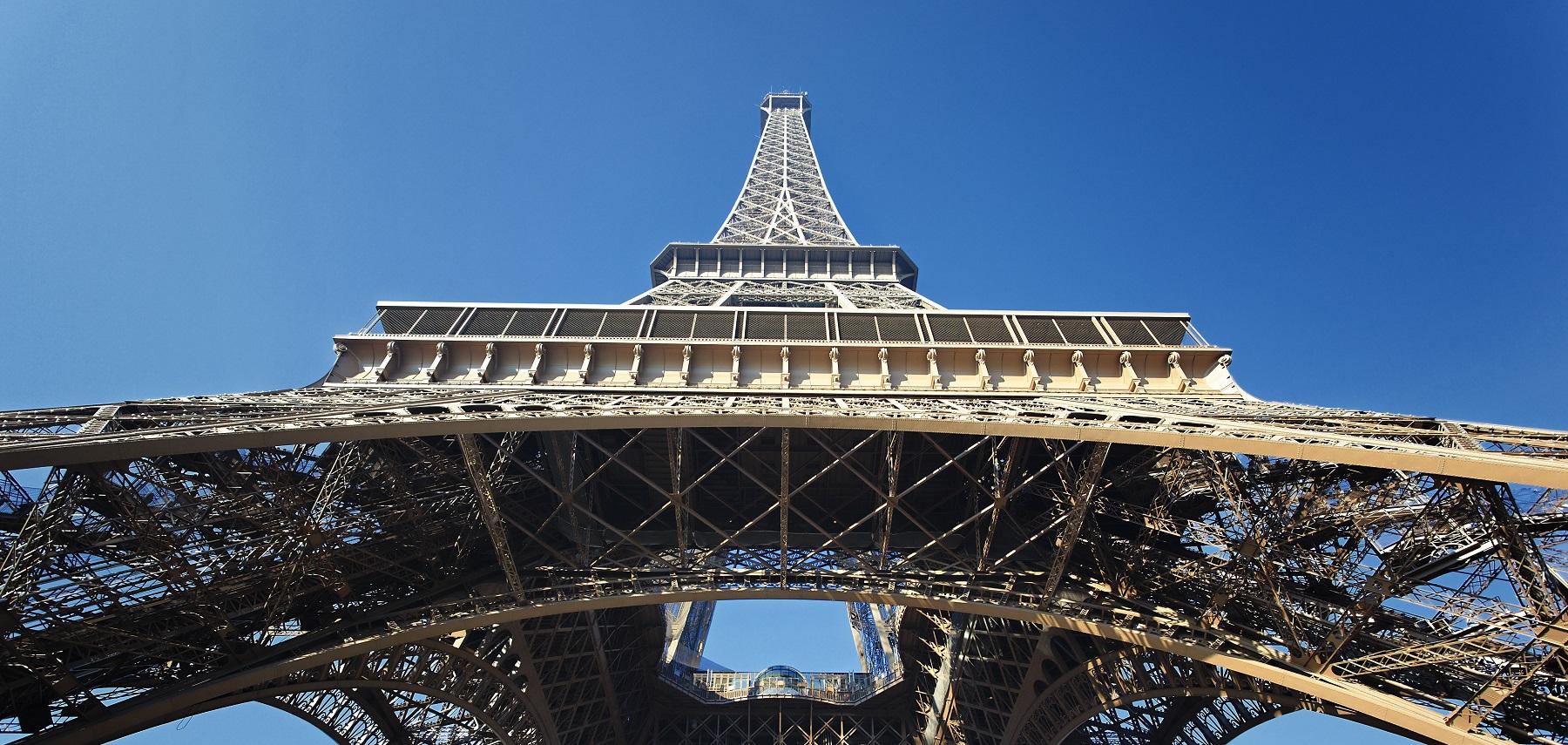 La tour Eiffel rouvre ce 16 juillet