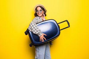 Bagages à main easyJet : joindre le service clients par téléphone