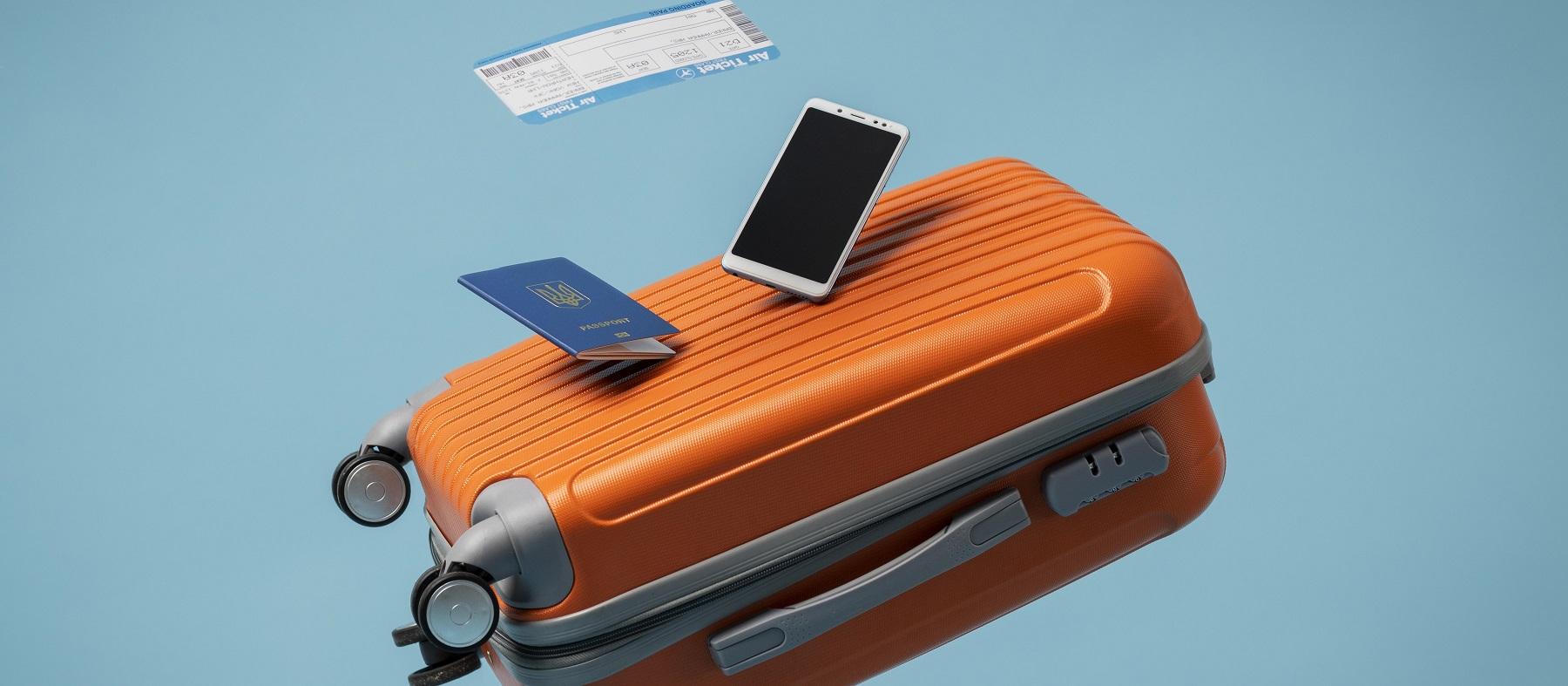 Le point sur les bagages à main avec la compagnie easyJet