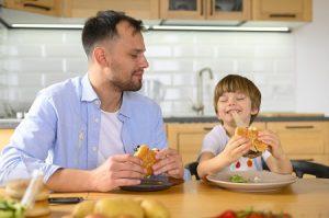 Grand jeu burgers Charal pour régaler toute la famille