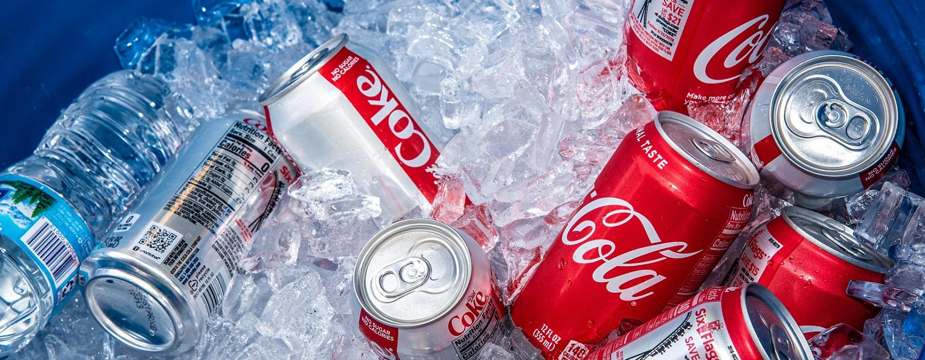 Nouvelle recette Coca-Cola : nouveau goût, nouveau style