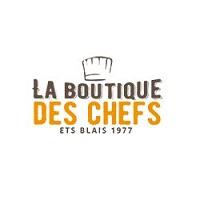 Contacter La Boutique des Chefs et son service client par téléphone