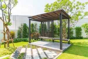 Sauvaje pour un jardin unique et resplendissant